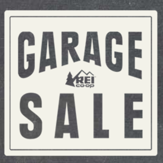 REI Garage Sale: Store Dates and Tips for the Uninitiated
