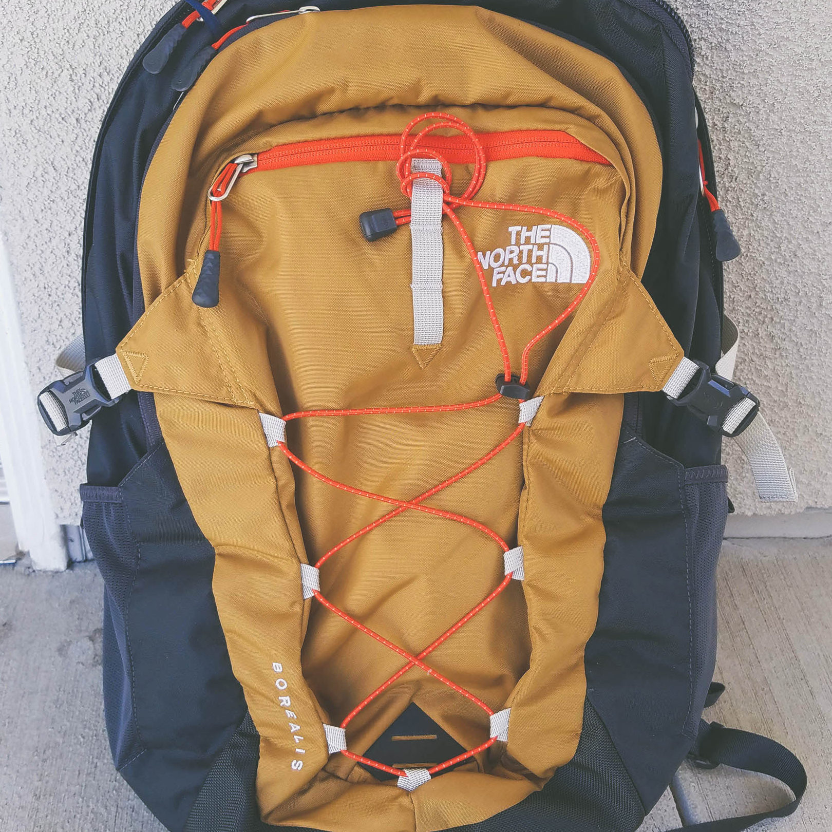 ed7b4f805 The North Face Borealis Review 2019 | Backpack Review | Backpackers.com