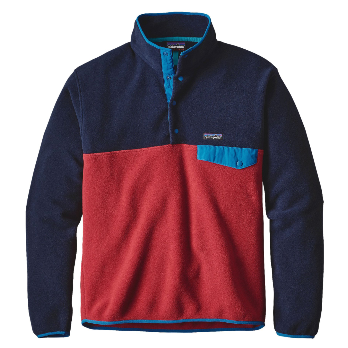 fleece jackets synchilla snap-t pullover patagonia