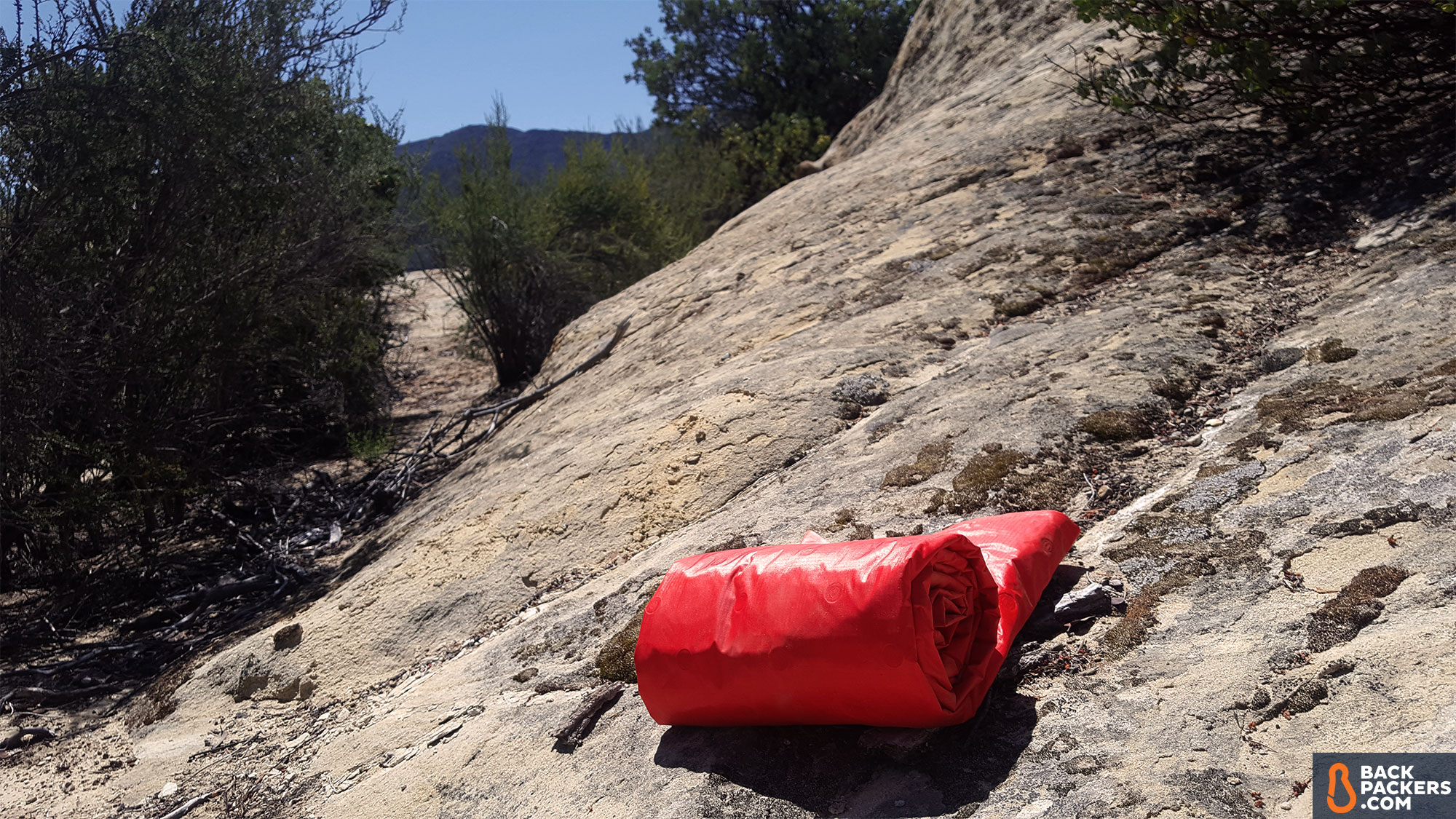 Sea To Summit Comfort Plus Insulated Mat Review Sleeping