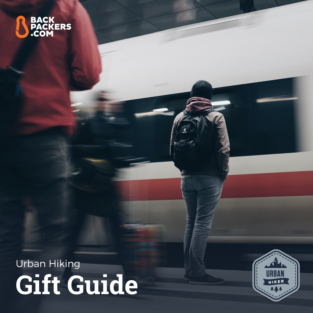 urban hiking gift guide style 1B