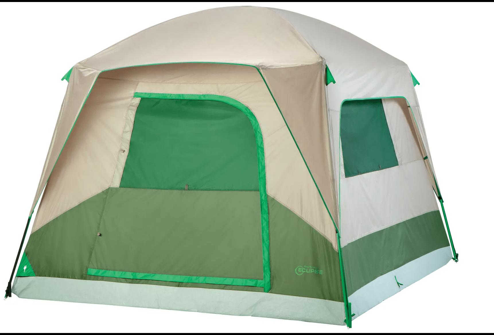 Bass Pro Shops Eclipse 6-Person Cabin Tent